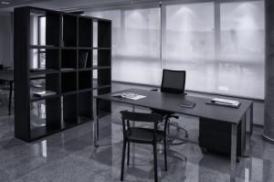 Oficina gerente